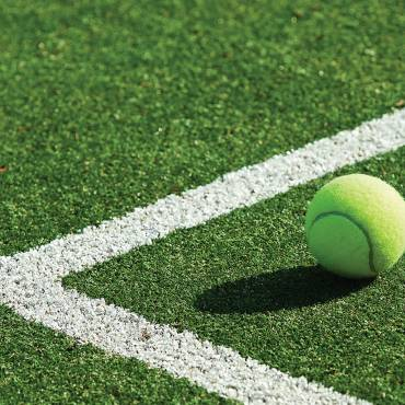 10 Hot Tips for the Grass Court Season